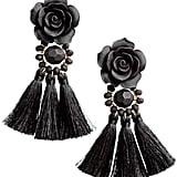 H&M Tasseled Earrings