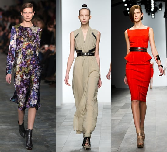 Best of Day 5 at London Fashion Week