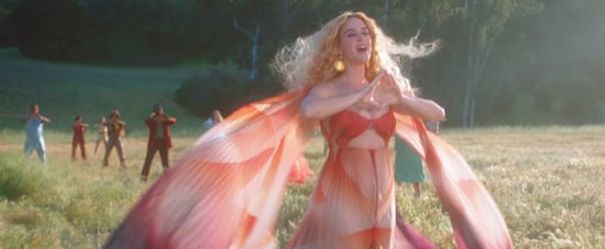 """Katy Perry """"Never Really Over"""" Video"""