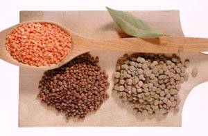 Learn to Love: Lentils