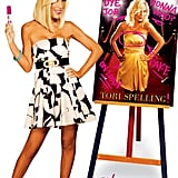 Beverly Hills, 90210's most famous virgin, Tori Spelling, has penned a few memoirs, including 2008's sTori Telling about her childhood and teen stardom days.