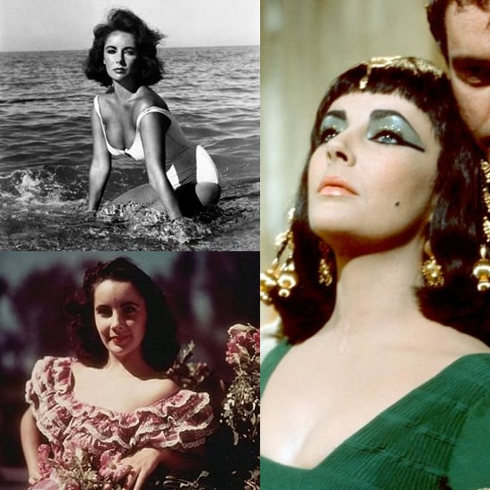 Elizabeth Taylor Dies At 79, See Our Retrospective Tribute To The Stylish Screen Icon