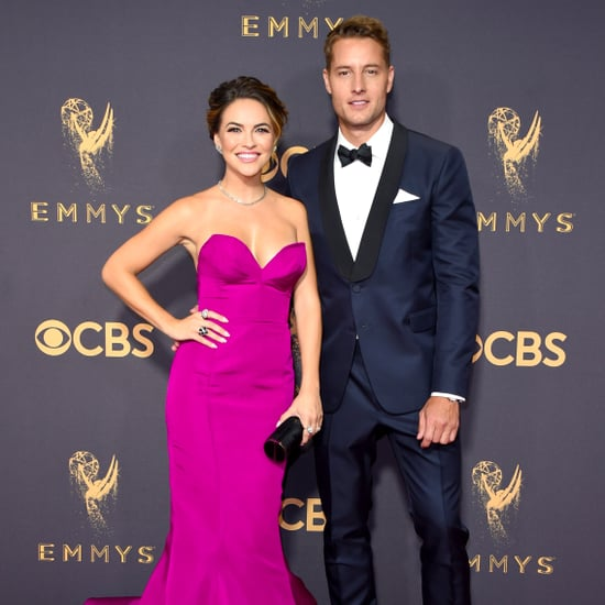 This Is Us Cast at the 2017 Emmys
