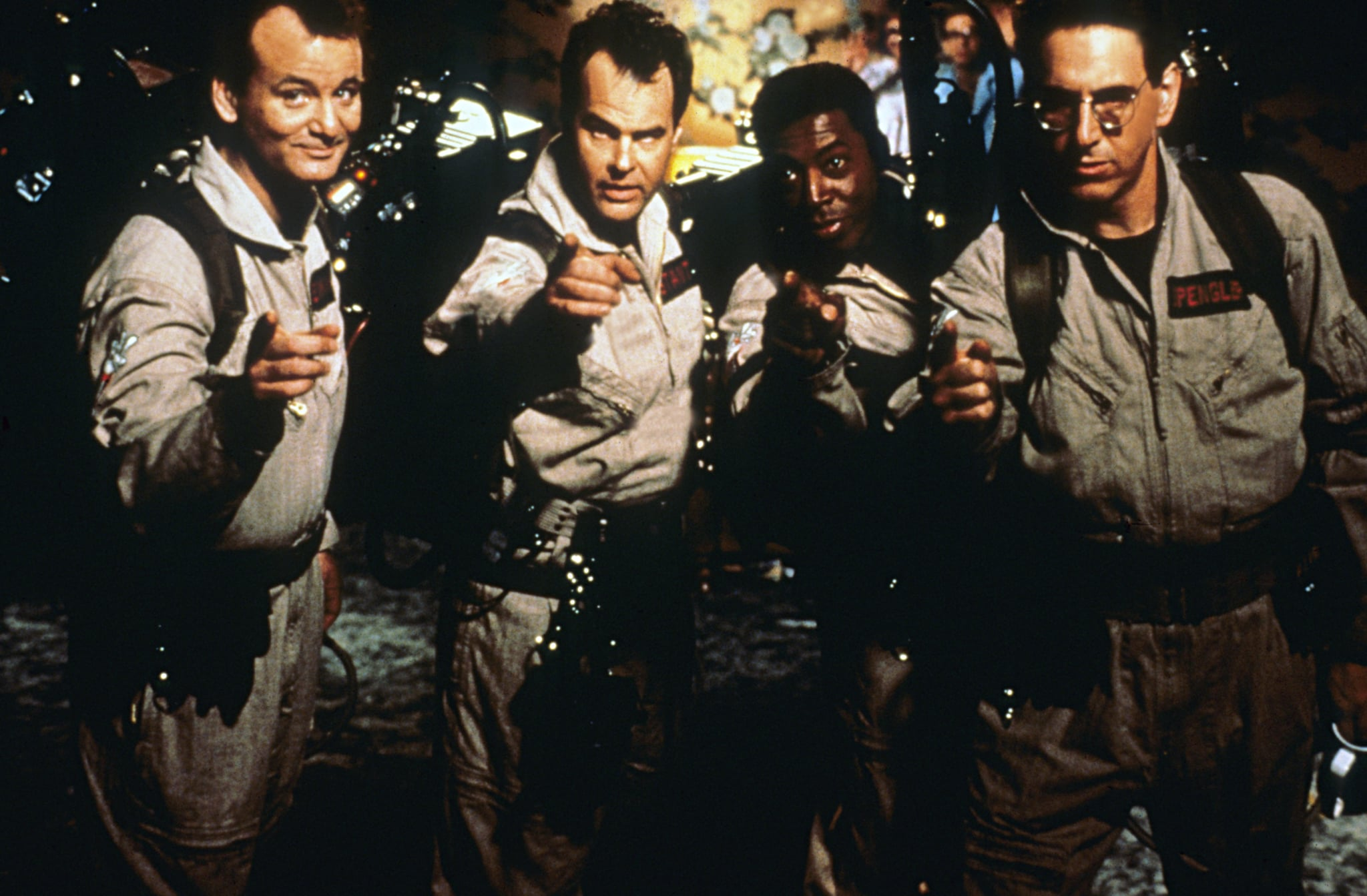 Ghostbusters 1984 Best Halloween Movies Ranked From Least To Most Scary Popsugar Entertainment Uk Photo 3