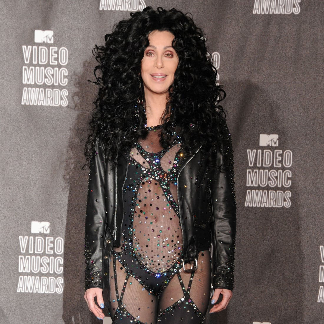 Cher S Best Style Popsugar Fashion