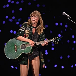 Taylor Swift's Post Causes Voter Registration Spike 2018
