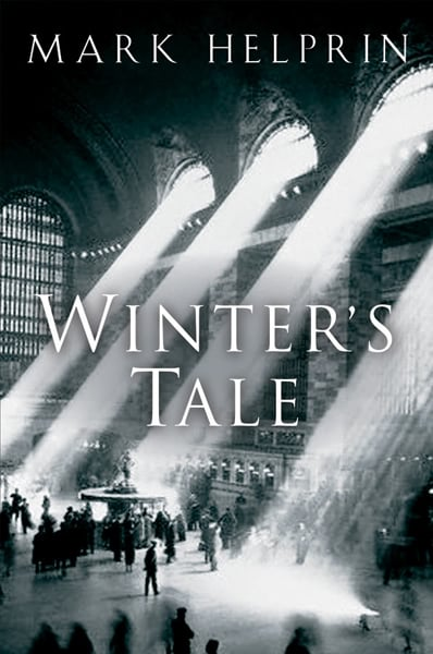 winter 39 s tale by mark helprin 2014 movies based on books. Black Bedroom Furniture Sets. Home Design Ideas