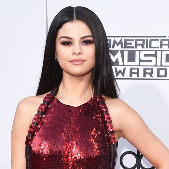 2015 American Music Awards Red Carpet Pictures