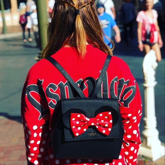 Minnie Mouse Disneyland Spirit Jersey