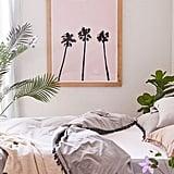Nicole Moore Cali Vibe Art Print