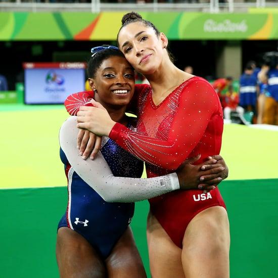 Aly Raisman on Simone Biles Exiting 2021 Olympics Team Final