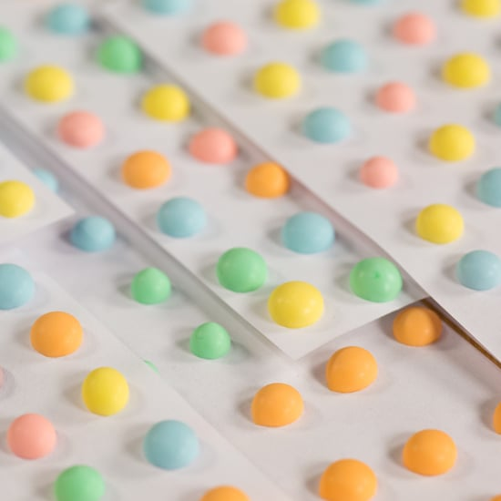 How to Make Candy Dots