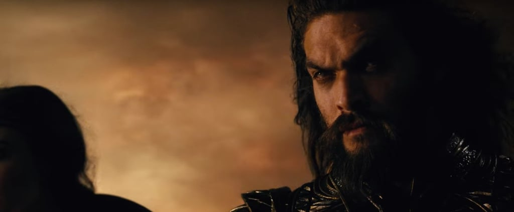 Try Not to Lose Your Mind Over the New Justice League Teasers
