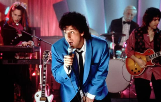 Robbie, The Wedding Singer