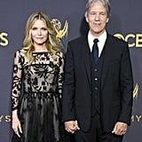 Michelle Pfeiffer And David E Kelley Pictures Popsugar