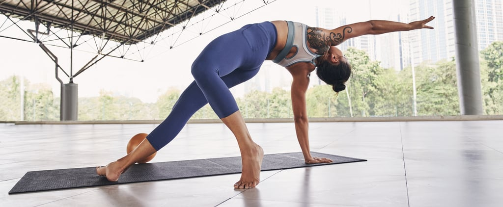 How Yoga Has Helped Me Train Smarter