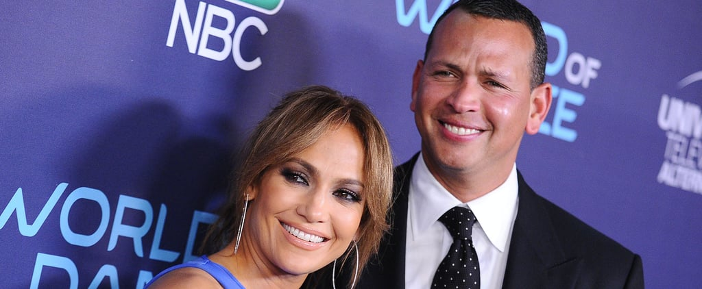 How Did Jennifer Lopez Meet Alex Rodriguez?