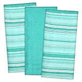 Urban Stripe Dish Towels