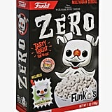 Funko Disney The Nightmare Before Christmas Cereal With Glow-in-the-Dark Pocket Pop