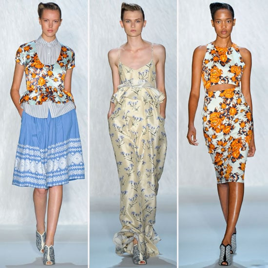 Suno Spring 2013 | Pictures