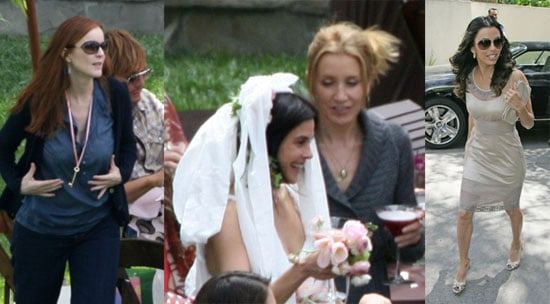 Eva Longoria's Wedding Shower