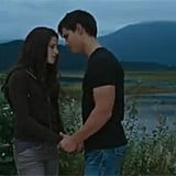 Will Jacob and Bella have more chemistry than Edward and Bella?