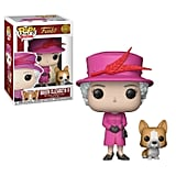 Funko Pop! Queen Elizabeth II Collectible Figure