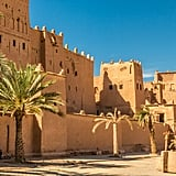 Cities: Meknès, Morocco