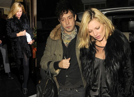 26/11/2008 Kate Moss