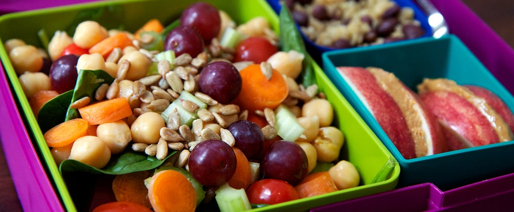 Weight-Loss Lunch Tips