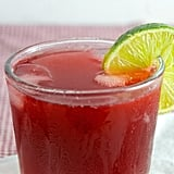 Cherry Limeade Mocktail