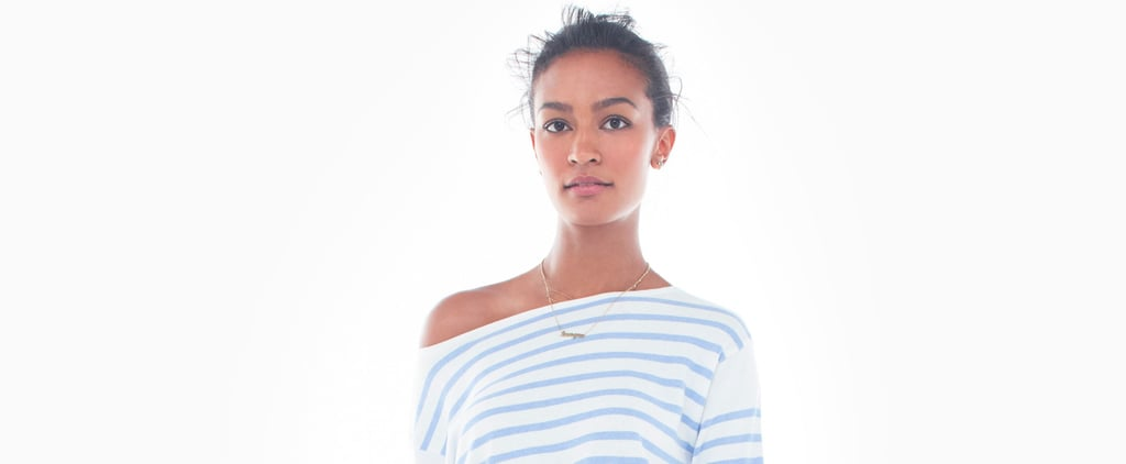 How to Wear Your Striped Shirt in 2017 — Straight From J.Crew's Head Designer