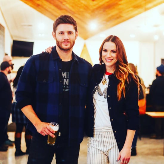 Jensen Ackles Opens Brewery in Texas
