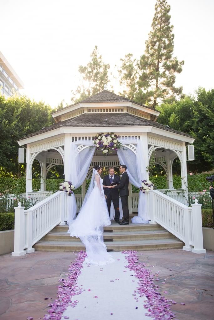 Disneyland Hotel Wedding Ideas