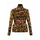 Camouflage Padded Hip Jacket ($2,950)