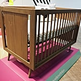 Babyletto Peggy Mid-Century Convertible Crib
