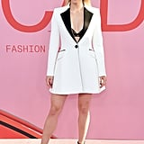 Lili Reinhart at the 2019 CFDA Fashion Awards
