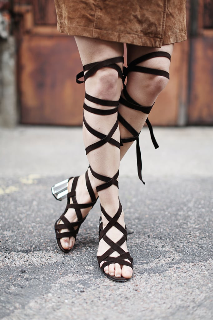 Hottest Shoe Trends For Summer