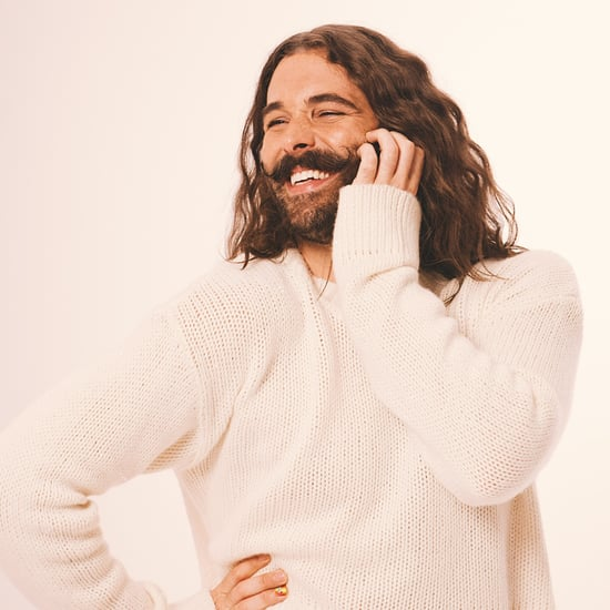 Jonathan Van Ness Shares His Skincare Routine