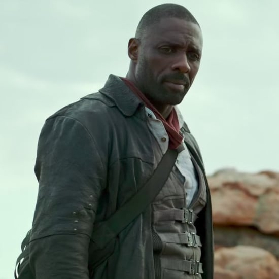 The Dark Tower Movie Cast