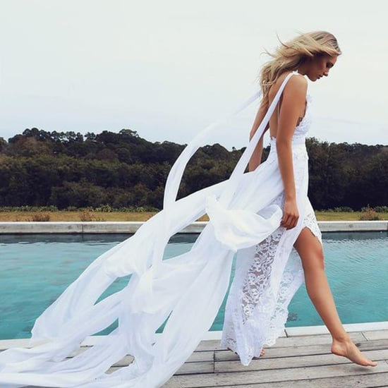shop affordable wedding dresses