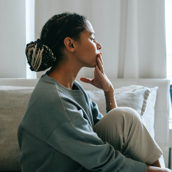 My Black Identity Has Kept Me From Seeking Therapy