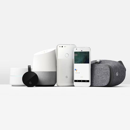 Google's New Gadgets 2016