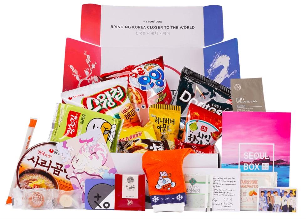 Gifts For K Pop Fans Popsugar Entertainment
