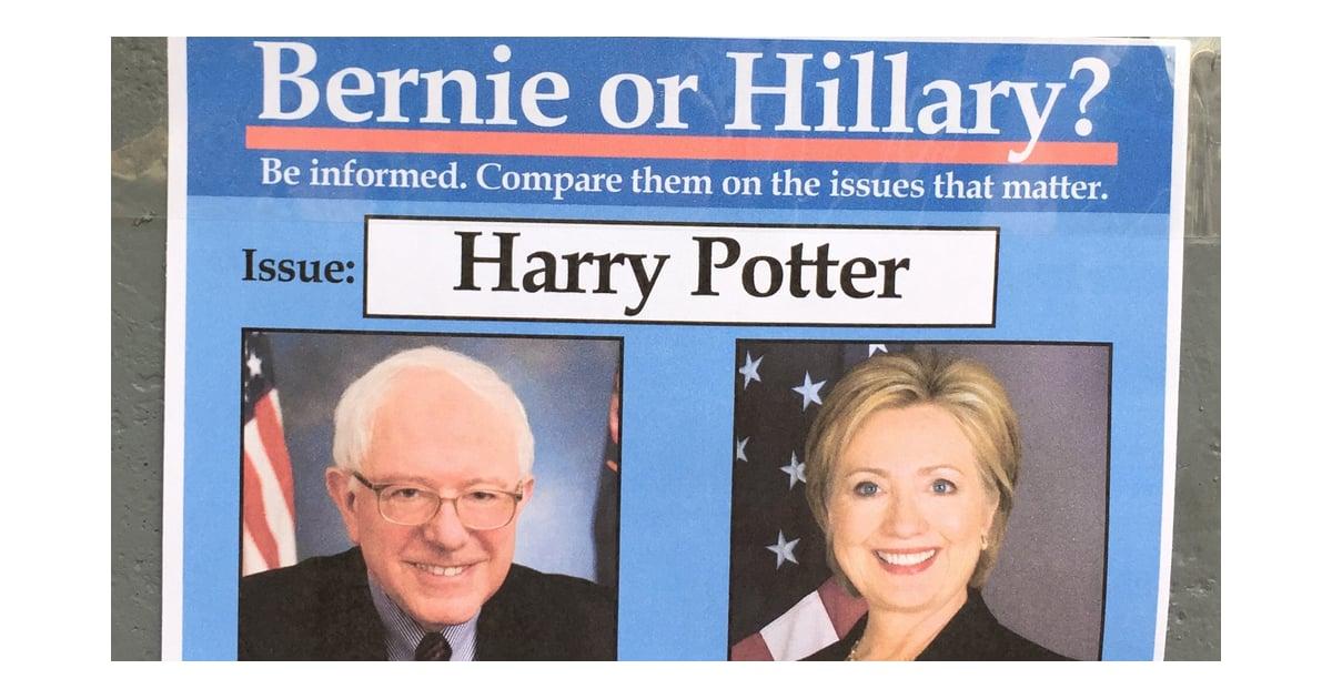 2dd97276_edit_img_facebook_post_image_file_40037180_1454441718 bernie sanders vs hillary clinton memes popsugar news