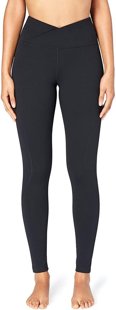 Core 10 'Build Your Own' Yoga Pant Full-Length Legging