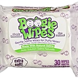 Boogie Wipes Unscented Wipes