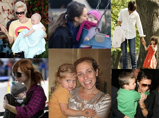 Happy Mother's Day from PopSugar!