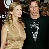 Kevin Bacon and Kyra Sedgwick, 2005
