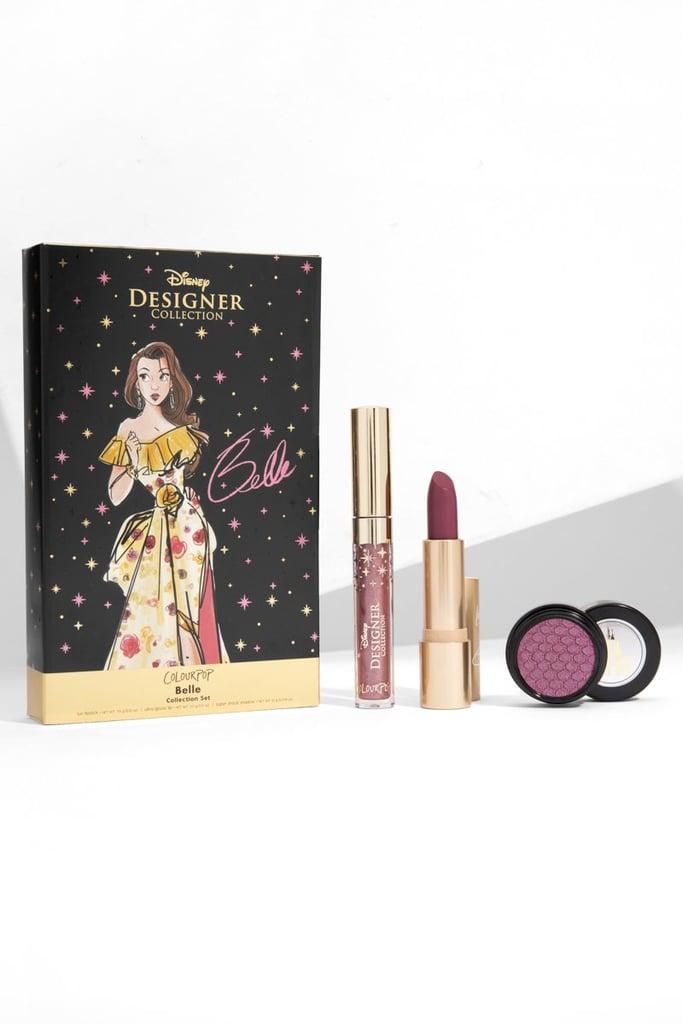 ColourPop Belle Collection Set